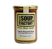 SMALLEST SOUP FACTORY Michael's Classic ミシェルズクラシック