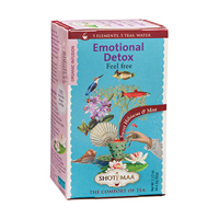 Emotional Detox Water 心を自由に