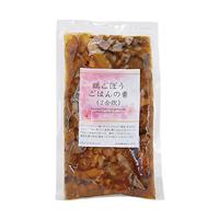 鶏ごぼうごはんの素(2合炊)