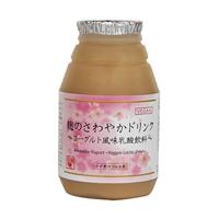麹のさわやかドリンク ヨーグルト風味乳酸飲料