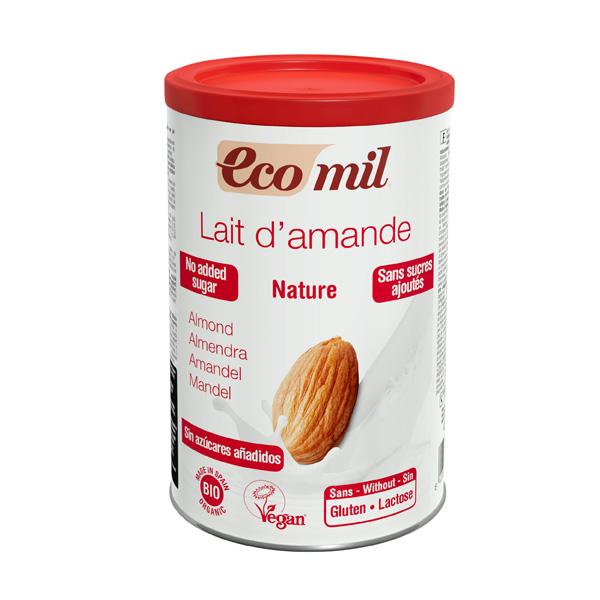 有機アーモンドミルクパウダー(無糖)