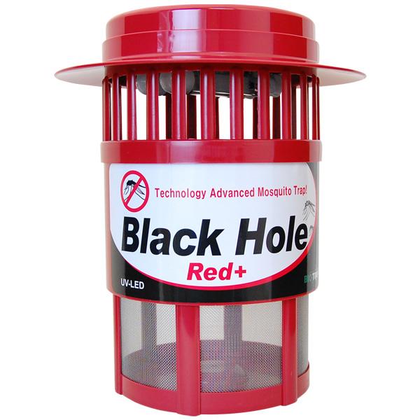 ブラックホールRed+