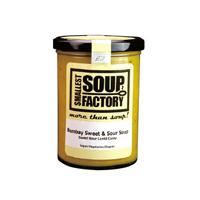 陽気なインド人も仰天 ボンベイ(ムンバイ)の甘くてすっぱい魂の思い出スープ