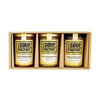 SmallestSoupFactory オーガニックスープ 3種セット